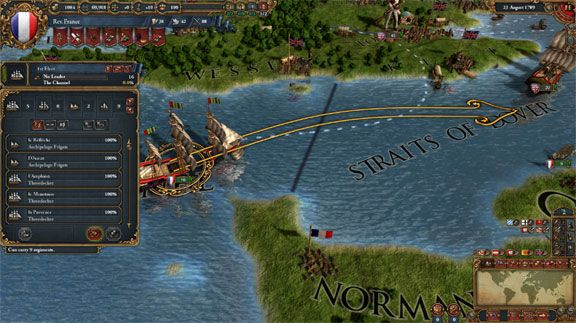 Review: Europa Universalis IV (Paradox Interactive) - Game Industry News