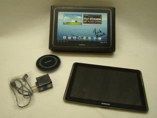 Verizon Samsung Galaxy Tab 2 10.1 i915 Gray 8GB + 4G