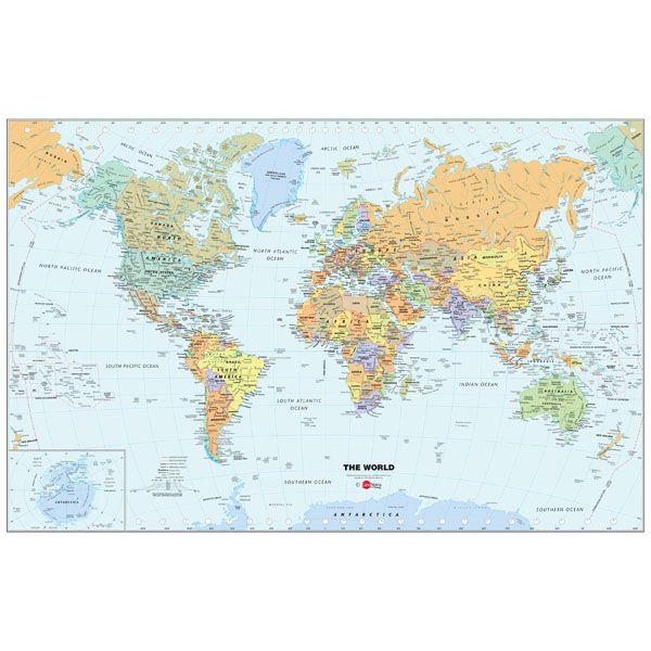 319 best map 39 s images on pinterest cards destinations for Dry erase world map wall mural