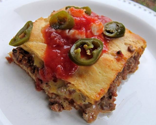 crescent taco bakeDinner, Fun Recipe, Casserole, Mr. Tacos, Yummy Food, Crescents Tacos, Plain Chicken, Tacos Baking, Crescents Rolls