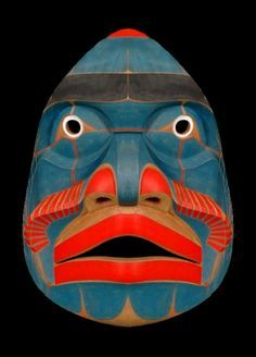 Totem Poles & Aboriginal Masks on Pinterest | Totem Poles, Tlingit ...