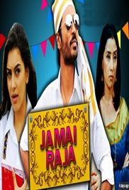 Jamai Raja (2017) Hindi Dubbed Full Movie Watch Online HD Print Free Download | Flims Club