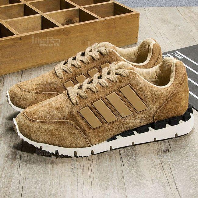 Yüksek Kaliteli Malzemelerden Üretim Moda Erkek Ayakkabı Modelleri - 571582 - 44