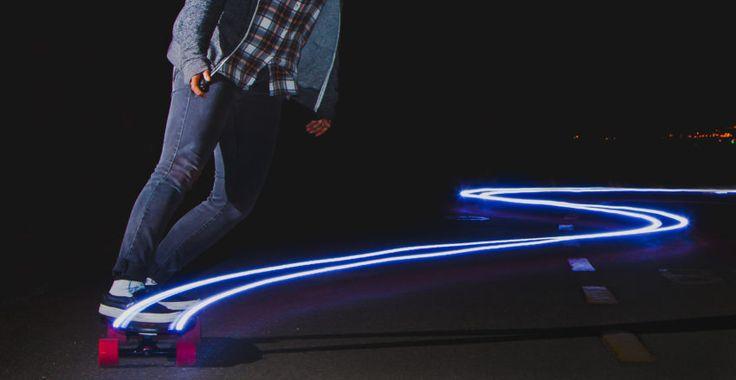 Inboard Technology Electric Skateboard Company After Shark Tank - 2017 Update  http://gazettereview.com/2017/11/inboard-technology-electric-skateboard-company-after-shark-tank-update/