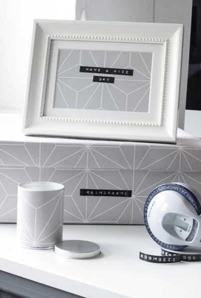 die besten 25 basteln mit klebeband ideen auf pinterest. Black Bedroom Furniture Sets. Home Design Ideas