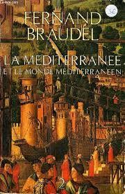 El Mediterráneo y el mundo mediterráneo en la época de Felipe II / Fernand Braudel