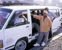 Image result for south africa mini bus