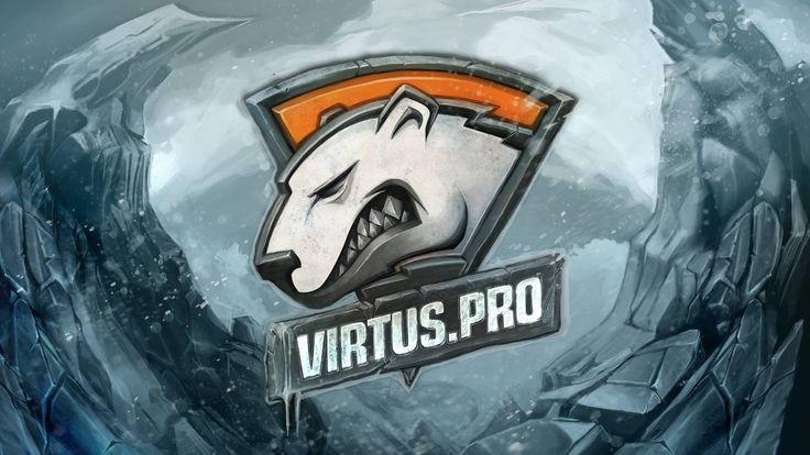 Image result for virtus pro wallpaper