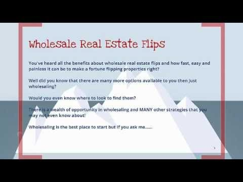 The 25+ best Wholesale real estate ideas on Pinterest Real - real estate business plan