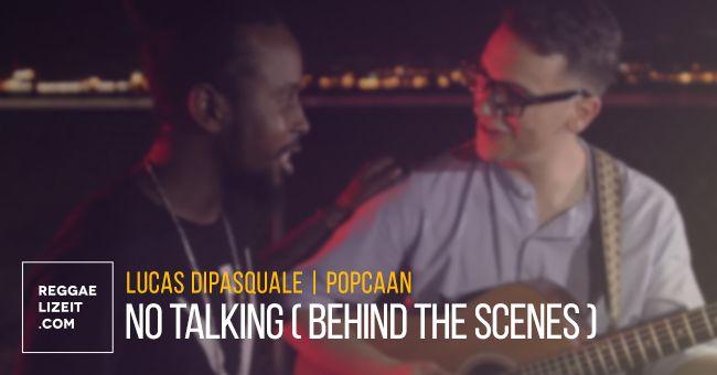 Lucas DiPasquale feat. Popcaan - No Talking (Behind The Scenes)  #BehindtheScenes #LucasDiPasquale #LucasDiPasquale #NoTalking #Popcaan #Popcaan #Post-Secondary #UniversalMusicCanada