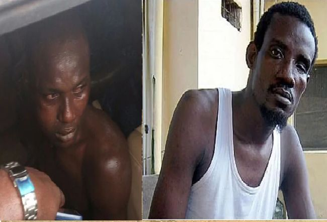 Top Post Today: Top 5 most notorious criminals in Nigeria's history (With Pictures)