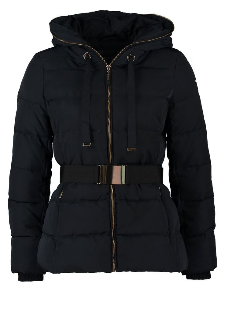 Esprit Down jacket blue