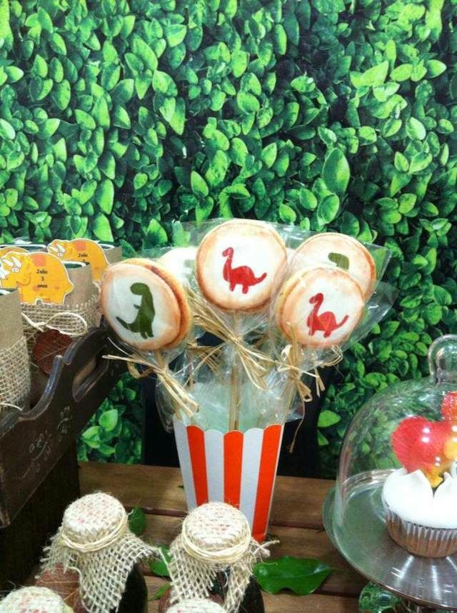 Decoraci n interesante fiesta infantil ideas fant sticas for Fiestas ideas originales