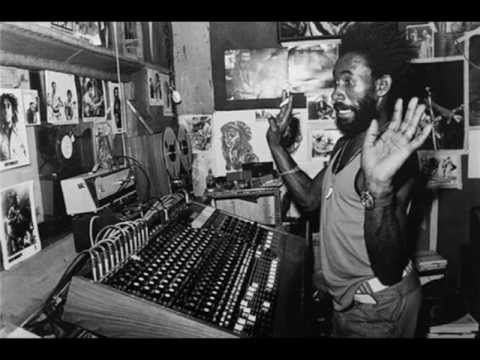 The Congos - Fisherman & Fisherman Dub (Lee Perry) - YouTube