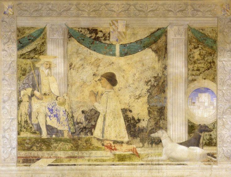 Vi portiamo sulle tracce di Piero della Francesca a Rimini e dintorni: un'opera giovanile e i luoghi che lo hanno ispirato per le sue più famose opere.