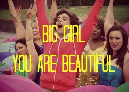Mika official music video : Big Girl (You Are Beautiful) : 2007