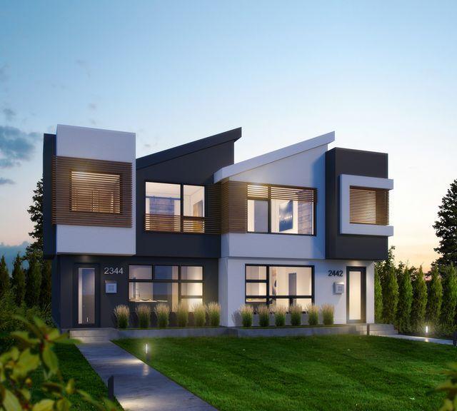 High House Designs Acvap Homes: 25+ Best Ideas About Modern Townhouse On Pinterest