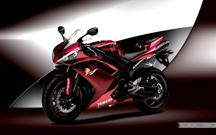 Yamaha Sport Bikes http://www.stosum.com