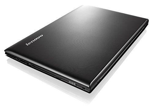 Lenovo G70-35 Ordinateur portable 17″ HD+ Noir (AMD A8, 4 Go de RAM, disque dur 500 Go, AMD Radeon R5, Windows 10): Ecran 17 pouces - 1600…