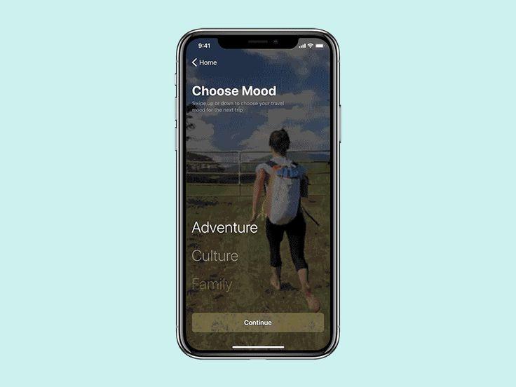 Travel Planner App Concept by Md. Shamsuddin - Dribbble