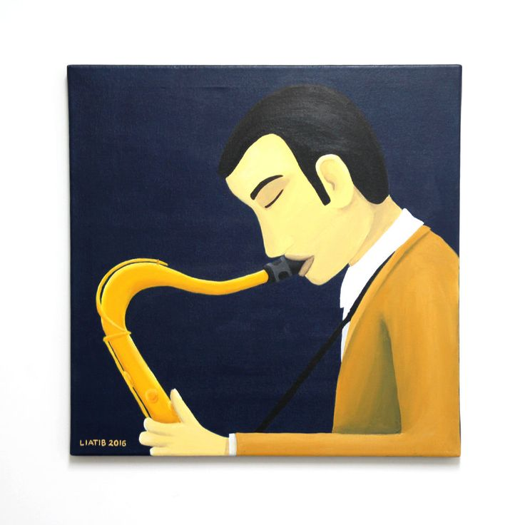 Famous Jazz Wall Decor Contemporary - Wall Art Design ...