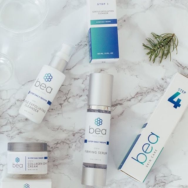 Whether you're after a deep cleanse, firmer skin or a collagen boost, our 5 Step Daily Regime has got you covered!  Save on the range with code bea-daily for 10% off each product or bea-regime for 15% off the entire range, until 31st August…