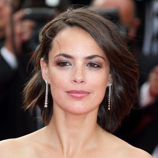 Bérénice Béjo in Chopard Cannes Film Festival 2014