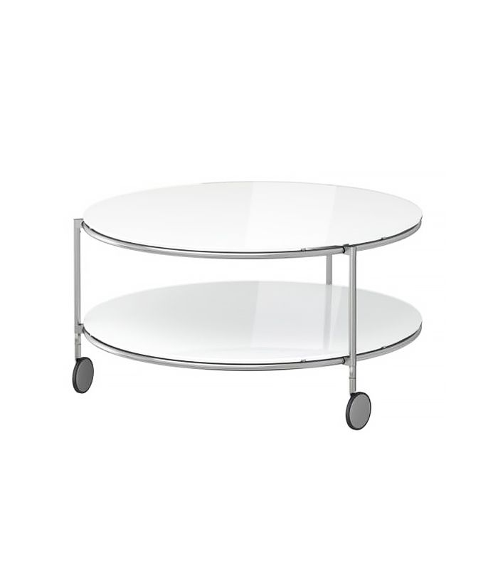 1000+ Ideas About Ikea Glass Coffee Table On Pinterest