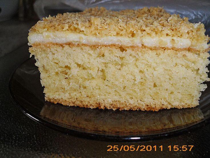 Wattekuchen, ein raffiniertes Rezept aus der Kategorie Kuchen. Bewertungen: 72. Durchschnitt: Ø 4,3.