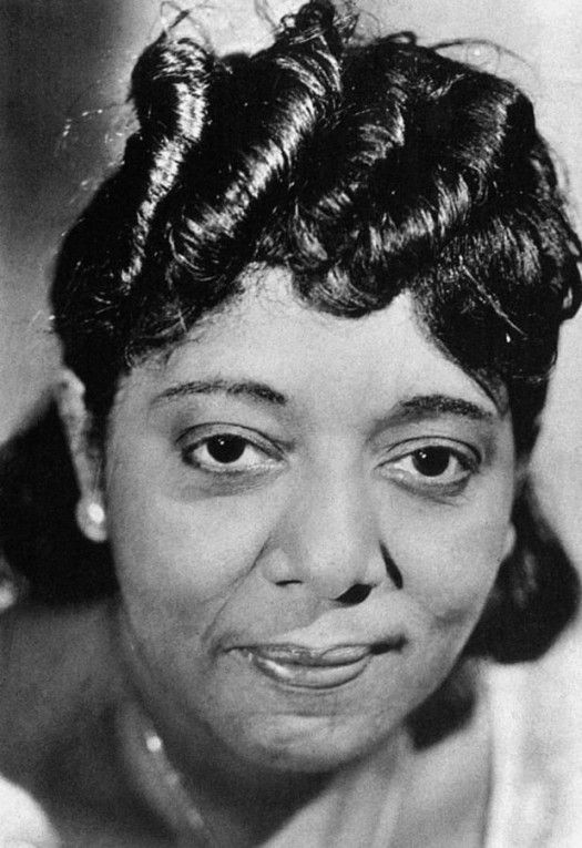 """Mamie Smith was the first African American female to record blues songs in 1920 with her version of Perry Bradford's """"Crazy Blues,"""" and """"It's Right Here for You,"""" on Okeh Records. Smith's record went on to sell over a million copies in less than a year. Records made by African Americans during this time were referred to …"""
