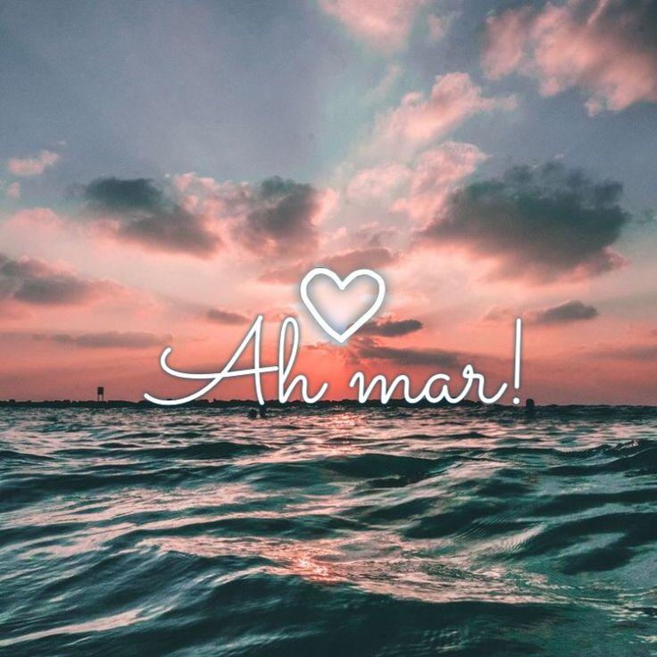 Amor.. A(mar)!