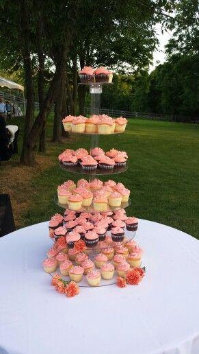 #food #wedding #cupcakes