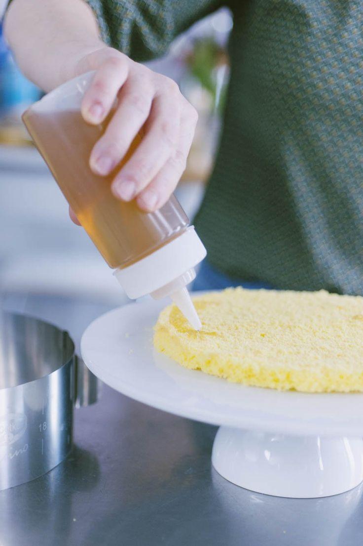 Bagne per torte, guida pratica di Sonia Peronaci