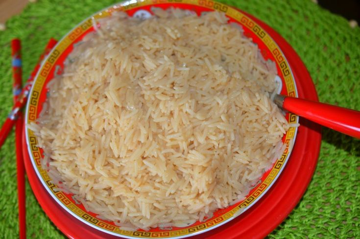 I have found a new rice and a delicious recipe to use it in. Parboiled rice was brought to my attention with Chef Larry's recipe, a former chef at The Gandy Dancer. I did not quite understand…