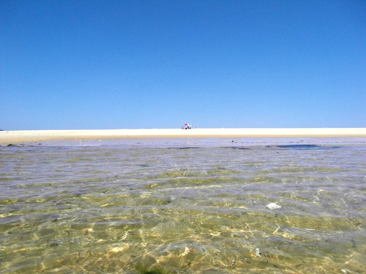 Praia do Homem Nú - Fuzeta