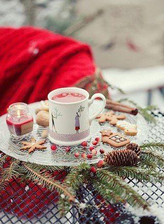 Скоро новый год)))