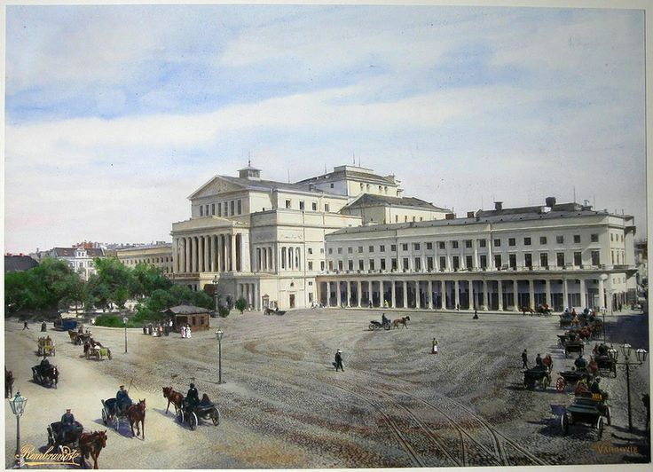 Teatr Wielki Warszawa