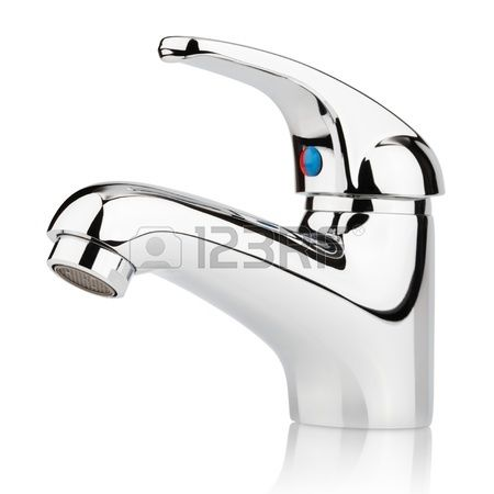 How to Repair a Leaking Kitchen Faucet Base | Faucet ...