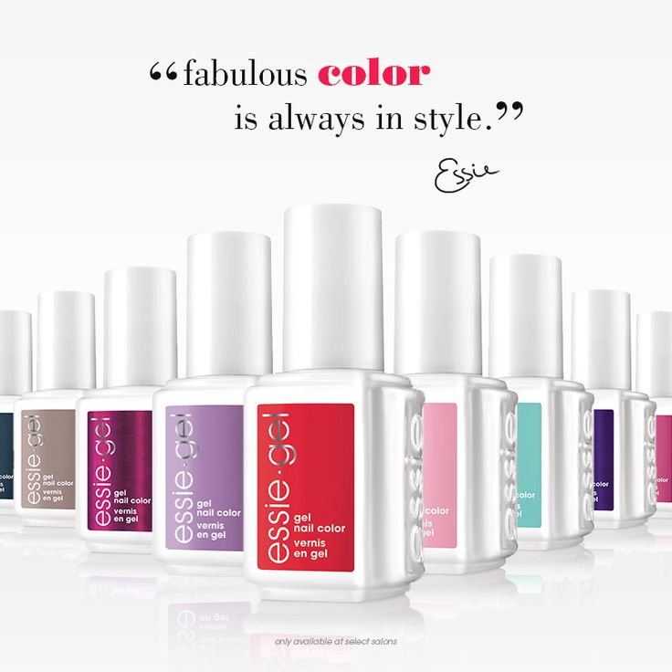 146 Best Images About Gel Polishes On Pinterest