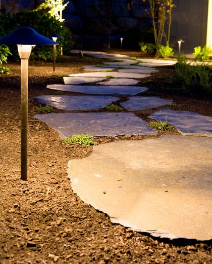 Landscape Lighting Omaha: 35 Best Images About Lighting On Pinterest