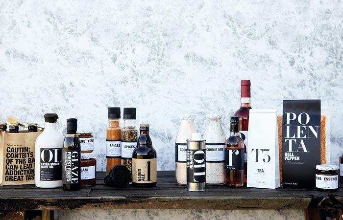 Nicolas Vahé Produkte . Immer lecker . Bei uns erhältlich . Lieblingsprodukte: Salz mit Parmesan und Basilikum . Pesto mit Feigen und Balsamico