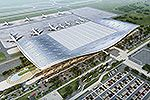 Kempegowda International Airport Terminal 1 - A Expansion