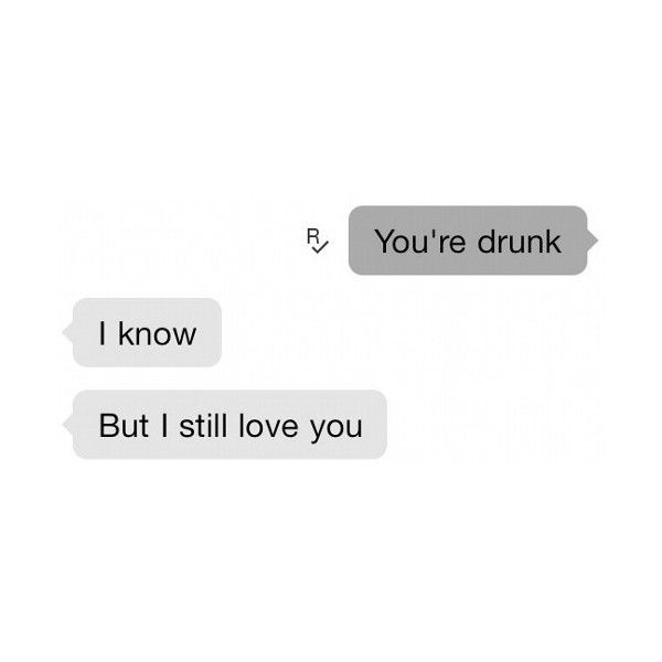 Tumblr ❤ liked on Polyvore featuring fillers, text, text messages, quotes, words, phrase and saying