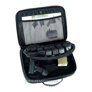 Tasmanian Tiger Pistolbag, für 2 Kurzwaffen - Futterale & Koffer - Zubehör - Schießsport Online Shop - Frankonia.de