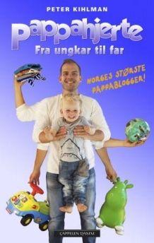 Pappahjerte Fra ungkar til far fra Tanum. Om denne nettbutikken: http://nettbutikknytt.no/tanum-no/