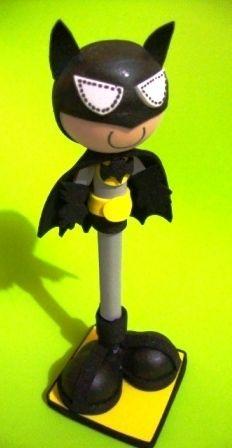 Batman fofupluma