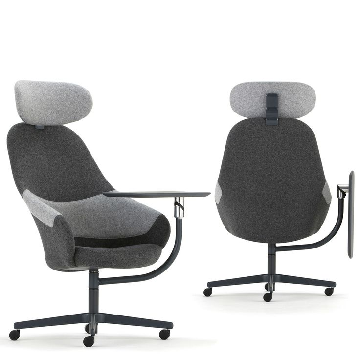 282 best PD_Work chair images on Pinterest | Chair design, Office ...