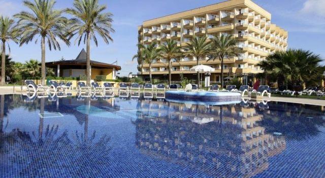 Cala Millor Garden Hotel - 4 Star #Hotel - $72 - #Hotels #Spain #CalaMillor http://www.justigo.com.au/hotels/spain/cala-millor/cala-millor-garden_12011.html