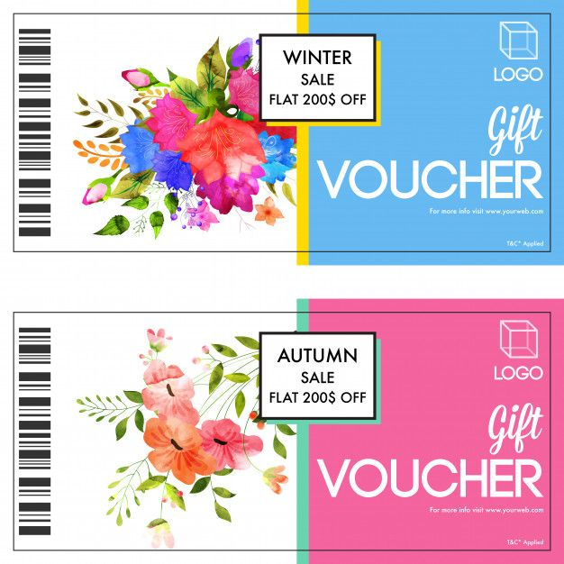 Best 25+ Gift voucher design ideas on Pinterest Coupon design - how to make vouchers