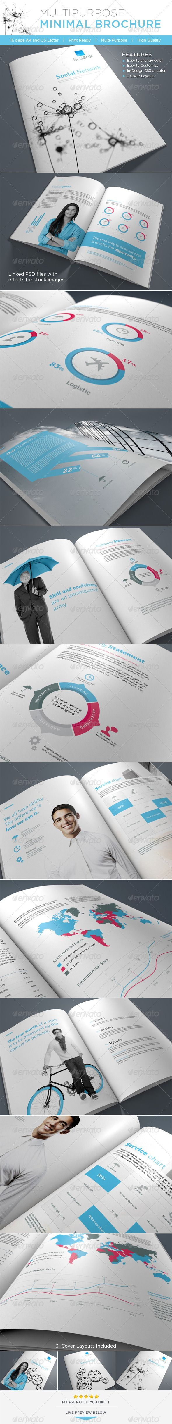 Best Corporate Brochure Design Images On   Graph